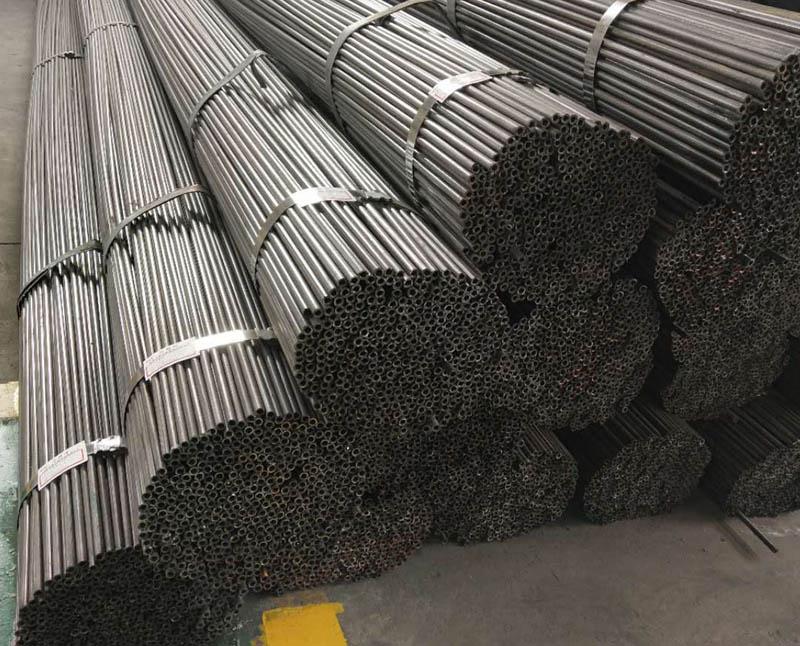 小口径焊管价格 Q235B薄壁焊管 直缝焊管