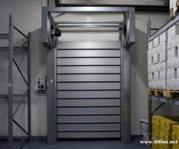 和平区电动卷帘门安装-超详细描述